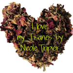 I love my Tisanes by Nicole Tripier